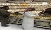 العمل: حملات تفتيشية لمتابعة تنفيذ قرار توطين الذهب