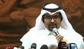 """خالد الهيل: نظام قطر في مأزق ومخططات """" تميم """" ستفشل"""