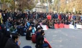 """احتجاجًا على نظام """" الملالي """" .. طلاب الجامعات الإيرانية يعلنون الإضراب"""