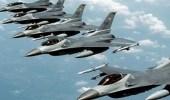 طيران التحالف يقصف موقع وتحصينات للمليشيا فى شبوة