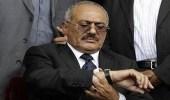 """ساعة """" صالح """" لم تسلم من يد الحوثيين"""