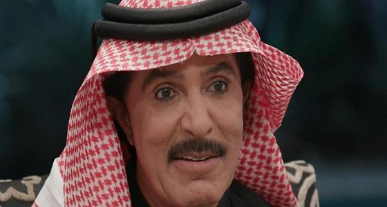 عبدالله بالخير يفاجئ جمهوره بعمل فني جديد في 2018