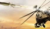 """"""" كوريا الجنوبية """" تعلن نجاح إطلاق صواريخ من طائرات هليكوبتر"""