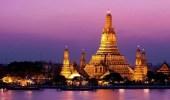 صورة تعتقل مرشدة سياحية بتهمة إزدراء الأديان في تايلند