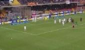 حارس مرمى يسجل هدفاً رائعاً في الدوري الإيطالي