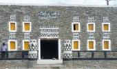 قصر مالك الشعبي بمحافظة رجال ألمع يعلن موعد إستقبال زواره