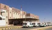 مستشفى النساء والولادة والأطفال بعرعر تستقبل 153 ألف مراجع