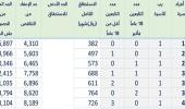بالأرقام والتفاصيل.. الاستحقاق الكامل للأسر والحد الأدنى في حساب المواطن