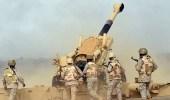 تحالف دعم الشرعية : الجيش الوطني سيطر على معسكرات الحوثيين