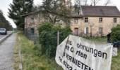 مزاد علني لبيع قرية بالغابات الألمانية