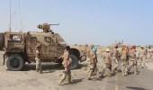 الجيش اليمني يواصل تقدمه في شبوه