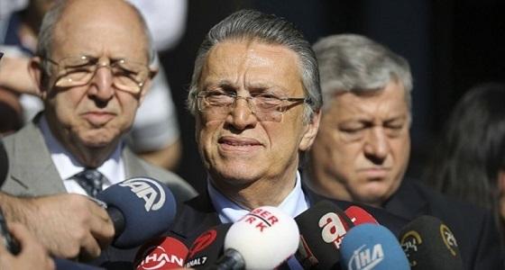 العثور على نجل رئيس الوزراء التركي السابق قتيلًا