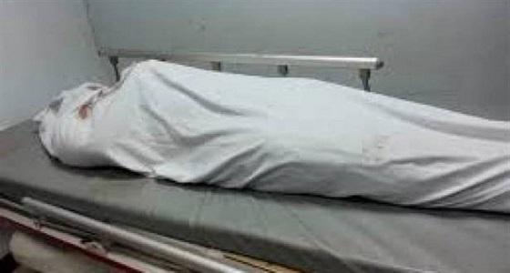 الجهات الأمنية في رفحاء تباشر حادثة العثور على جثة