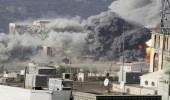 مصرع قيادات حوثية بميدي اليمنية على يد قوات التحالف