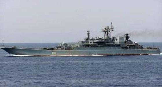 قرار دولي بحظر  4 سفن كورية من الرسو في أي مرفأ بالعالم