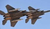 التحالف يشن غارات على تعزيزات الحوثيين بجبهة الساحل الغربي