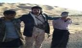 بالفيديو والصور.. الجيش اليمني يطيح بالحوثيين في بيحان