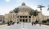 إنهاء خدمة 5 من أعضاء التدريس بجامعة القاهرة والسبب