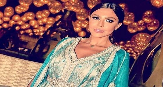 """ليلى إسكندر تطرح """" تتوقع """" بكلمات شاعرة سعودية"""
