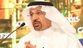 الفالح: المملكة ستصبح أحد أكبر دول الفوسفات في العالم