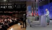 مریم رجوي: إسقاط النظام الإيراني أصبح أمر حتمي