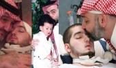الأمير خالد بن طلال يؤكد تحسن حالة ابنه الصحية