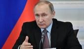 """رسميا .. """" بوتين """" يترشح لرئاسة روسيا"""
