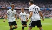 """ألمانيا تحتل المركز الأول في تصنيف الـ """" فيفا """" العالمي"""