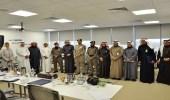 مستشفى الملك عبدالله الجامعي يحصل على 7 اعتمادات دولية ومحلية