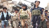 تمرد الحوثيين داخل معسكرات صعدة