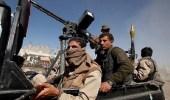مصرع 7 من مليشيا الحوثي الإيرانية في تعز
