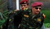 """العميد طارق صالح.. صندوق """" المؤتمر الشعبي """" الأسود"""