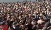 أمريكا تدين اعتقال المتظاهرين السلميين في إيران