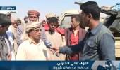 محافظ شبوة اليمنية يؤكد تطهيرها بالكامل من مليشيا الحوثي
