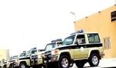 دوريات المجاهدين في جازان تحبط عمليات تهريب متنوعة