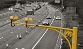 بالفيديو.. تقنيات جديدة ترصد السرعات على 6 مسارات