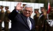 الرئيس الفلسطيني يغادر الرياض
