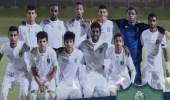 الأهلي يخطف الفوز من الوحدة بالدوري السعودي لدرجة الشباب