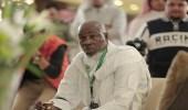 إمام جامع في موريتانيا للسعوديين: ربكم أكرمكم بأنعام لا ترونها