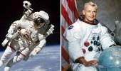 وفاة أول شخص يتحرك بحُرية في الفضاء