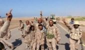 الجيش اليمني يحرر بيحان كاملة.. ويدخل أولى قرى البيضاء