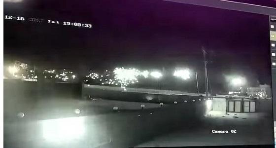 فيديو| انفجارات بمولد كهربائي.. والأهالي يستغيثون