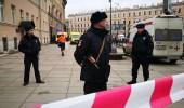 مقتل شخص في عملية احتجاز رهائن بموسكو