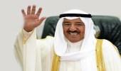 أمير الكويت : على إيران احترام سيادة الدول وعدم التدخل في شؤونها
