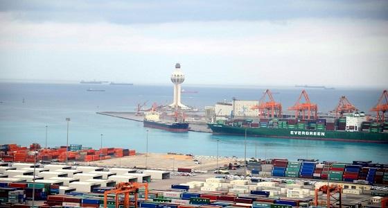 ميناء جدة يفتتح توسعة محطة بوابة البحر الأحمر مطلع 2018