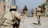 الجيش اليمني يواصل تقدُمه على الساحل الغربي