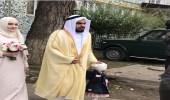 بالصور| دفع مهر مليون ريال.. داعية يتزوج من فتاة داغستانية