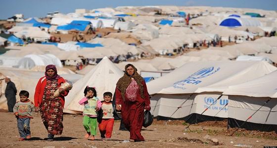 مسؤول أممي: توقف المساعدات الإنسانية سيؤدي لنزوح جديد للاجئين السوريين