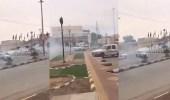 مقطع فيديو يتسبب في القبض على شباب مارسوا التفحيط