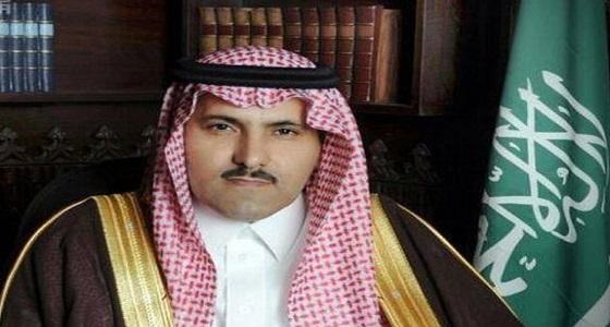 سفير خادم الحرمين الشريفين لدى اليمن: إيران زودت الحوثيين بصواريخ باليستية